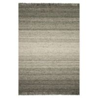 Magnolia Home By Joanna Gaines Phillip 7'9 x 9'9 Area Rug in Olive