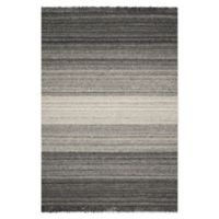 Magnolia Home By Joanna Gaines Phillip 7'9 x 9'9 Area Rug in Grey