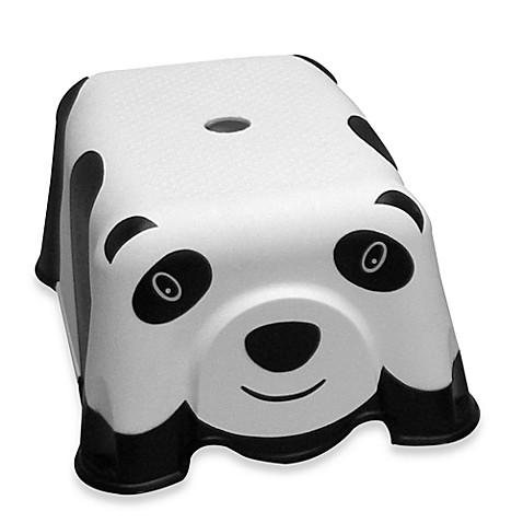 Step Stool In Panda Buybuy Baby