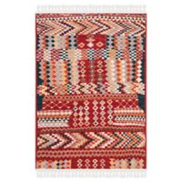 Safavieh Farmhouse 3' x 5' Grove Rug in Navy