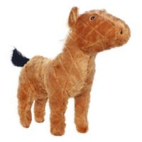 Mighty Farm Horse Dog Toy