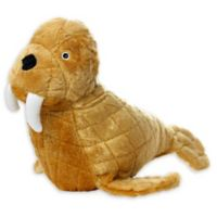 Mighty Arctic Walrus Dog Toy