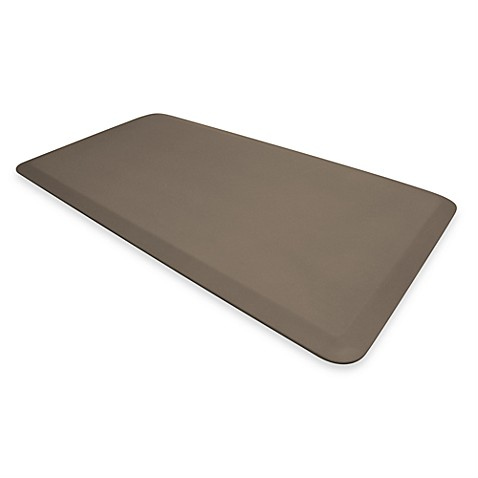 foam kitchen floor mats gelpro 174 newlife bio foam kitchen floor mat bed bath amp beyond 3500