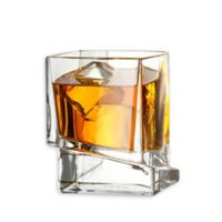 Carre Whiskey Glasses (Set of 2)
