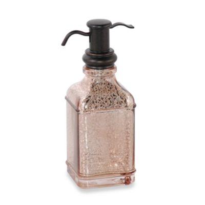 Marvelous Middleton Bronze Lotion Dispenser