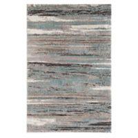 Stillwater 6' x 9' Multicolor Area Rug