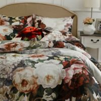 Lizzy Multicolor King/California King Comforter Set