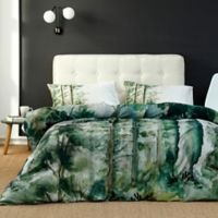 Woodland King/California King Duvet Cover Set