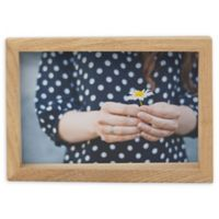 Umbra Edge 4-Inch x 6-Inch Photo Display in Natural