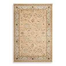 Safavieh Florenteen Portia Floor Rug In Ivory Grey Bed