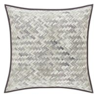 Oscar/Oliver Havana European Pillow Sham in Lavender