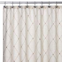 Wellington 54-Inch x 78-Inch Shower Curtain