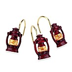 Avanti Camping Trip Shower Hooks (Set of 12)