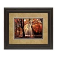 Lars Van De Goor Shine 34-Inch x 40-Inch Framed Print Wall Art