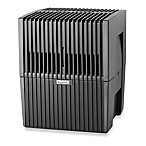 Venta® Airwasher LW15 2-in-1 Humidifier and Air Purifier in Grey