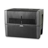 Venta® Airwasher LW45 2-in-1 Humidifier and Air Purifier in Grey