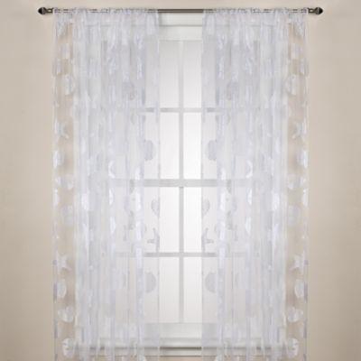 Seashell Bathroom Window Curtains My Web Value