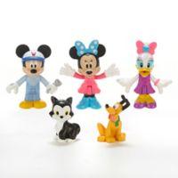 Fisher Price® Disney® 5-Piece Minnie's Happy Helper Friends Figures
