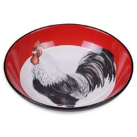 Certified International Homestead Rooster Serving/Pasta Bowl