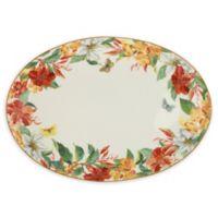 Spode® Maui 13.6-Inch Oval Platter