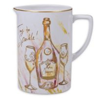 Certified International Wine All the Time Pitcher