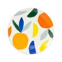 kate spade new york Citrus Twist™ Melamine Accent Plate