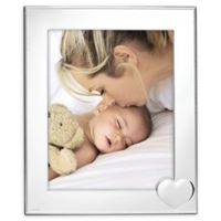 Reed & Barton Precious Heart™ 8-Inch x 10-Inch Picture Frame