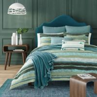 J. Queen New York™ Cordoba King Comforter Set in Forest
