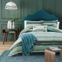 J. Queen New York™ Cordoba Full/Queen Coverlet in Forest