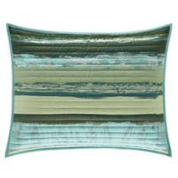 J. Queen New York™ Cordoba Standard Pillow Sham on Forest