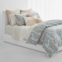Lauren Ralph Lauren Hadley Reversible Full/Queen Duvet Cover Set in Blue