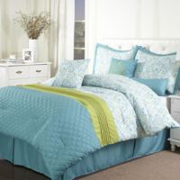 Nanshing Bettina California King Comforter Set