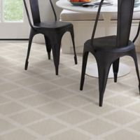 Floorpops Illusion Tiles Peel & Stick Wall Paper in Neutral (Set of 2)