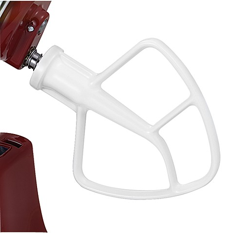 Kitchenaid 174 Coated Flat Beater For 4 5 Quart Stand Mixer