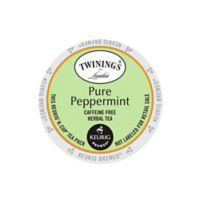Keurig® K-Cup® Pack 18-Count Twinings of London® Pure Peppermint Herbal Tea