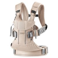 BABYBJÖRN® 2019 Multi-Position Baby Carrier One in Pearly Pink