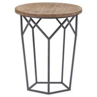 Tommy Hilfiger Avalon Round Side Table