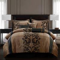 Nanshing Helda Comforter Set