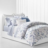 Lauren Ralph Lauren Willa Reversible Full/Queen Comforter Set in Blue