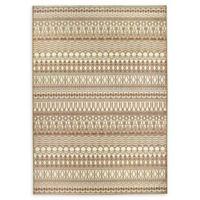 RUGGABLE® Cadiz 5' x 7' Flat-Weave Indoor/Outdoor Area Rug in Natural