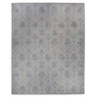 RUGGABLE® Leyla 8' x 10' Flat-Weave Indoor/Outdoor Area Rug in Grey