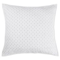 Bee & Willow Home™ Holden European Pillow Sham in White
