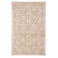 "Jaipur 8'10"" x 11'9"" Living Regal Area Rug in Tan"