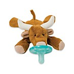 WubbaNub™ Longhorn Bull Infant Pacifier