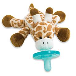 product image for WubbaNub™ Giraffe Infant Pacifier