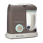BEABA® Babycook Pro Baby Food Maker in Latte/Mint