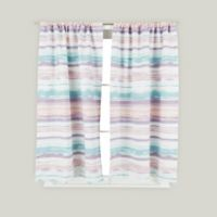Josephine Window Curtain Panels (Set of 2)