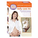 Deluxe Belly Cast Kit by ProudBody