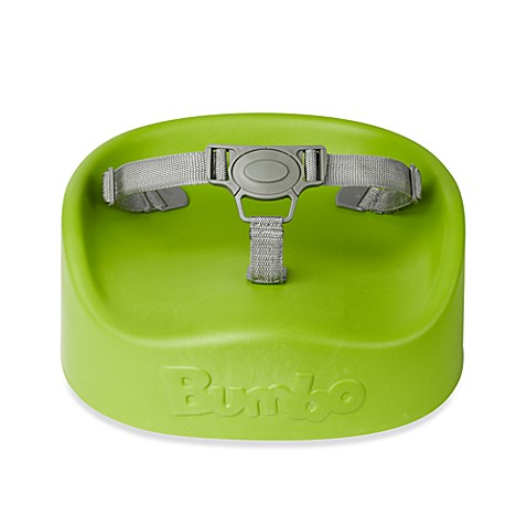 Bumbo Booster Seat in Lime