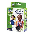 Baby Buddy® Deluxe Security Harness - Black